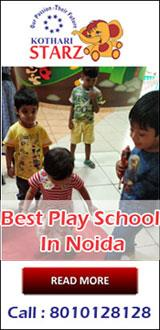 Best Play School Noida, India