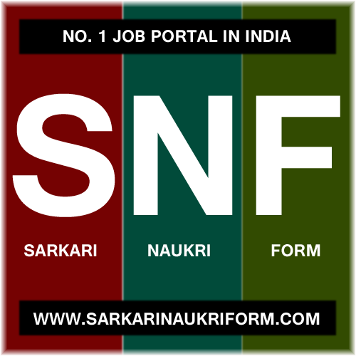 Content Writing Jobs in Sarkari Naukri Form