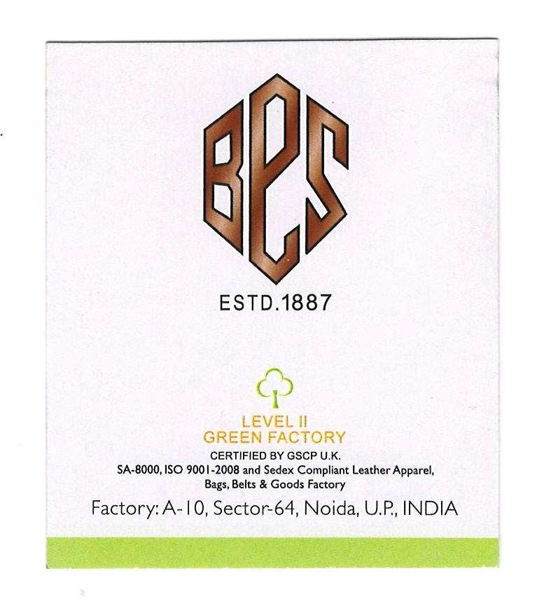 BPS OVERSEAS PVT. LTD.