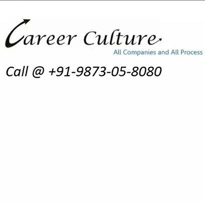 Career Culture