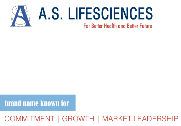 A.S Lifesciences