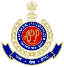 ARUNACHAL POLICE
