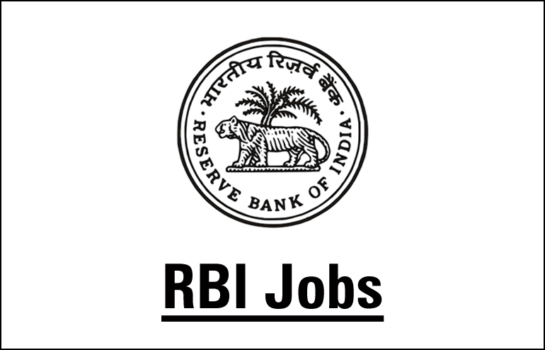 RBI Recruitment 2017 Assistant, Medical Consultant (624 Vacancies)