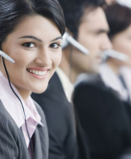 TeleCallers Inbound process @Mumbai