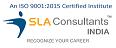 SLA Consultants India
