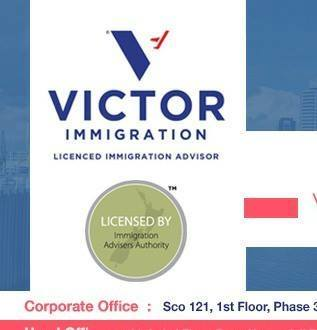 Victor Immigration & Study Abroad