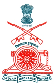 Indian Ordnance Factories Recruitment 2018 |Graduate, Technician Apprentices Vacancies