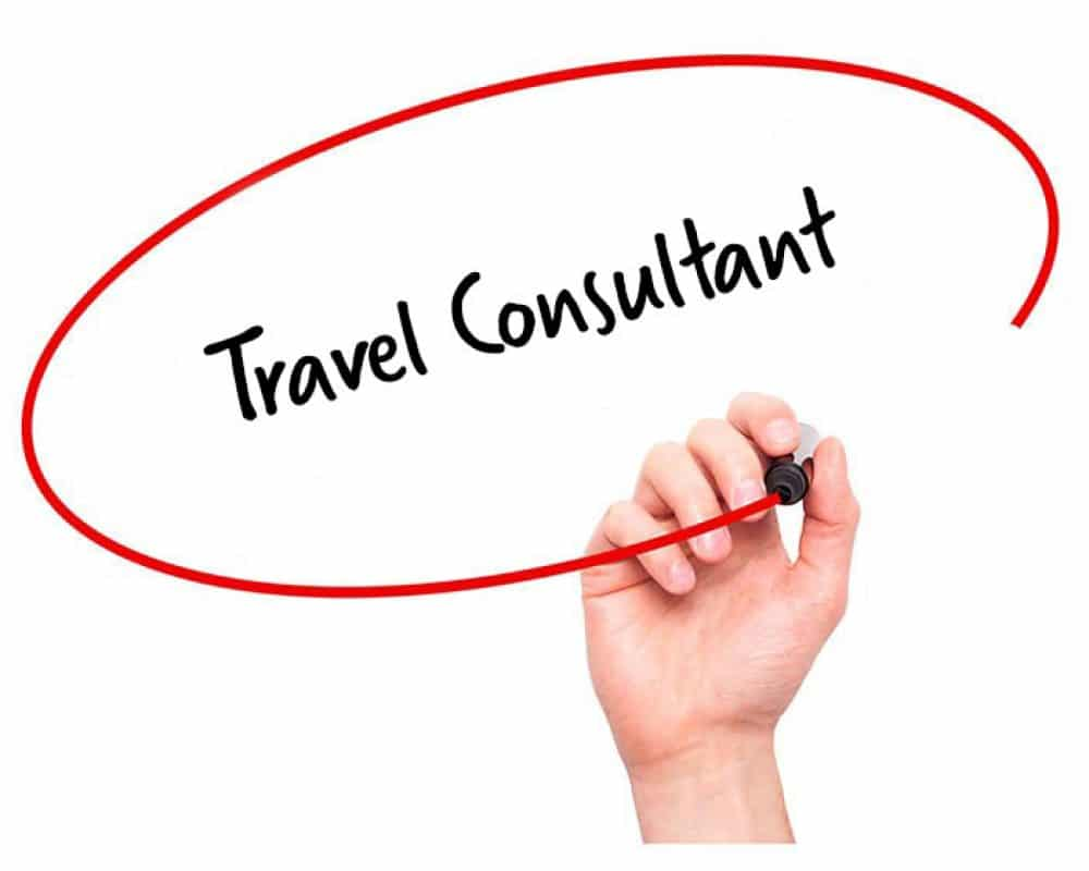 Spanish language Travel Sale Consultant (US Process)