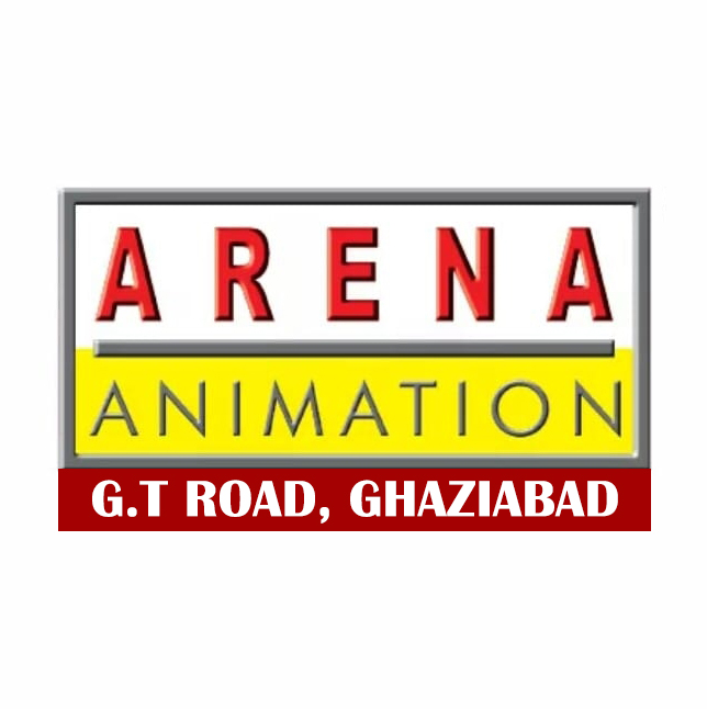 ARENA ANIMATION GT ROAD, GHAZIABAD
