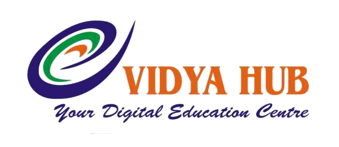 Evidyahub Online Centre Pvt. Ltd.