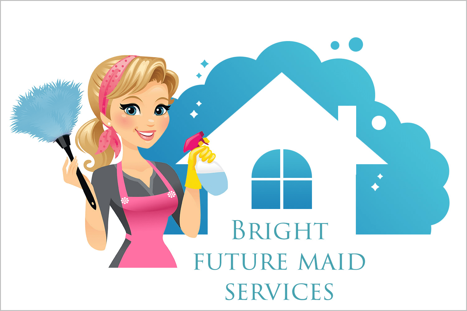 Bright future maid services